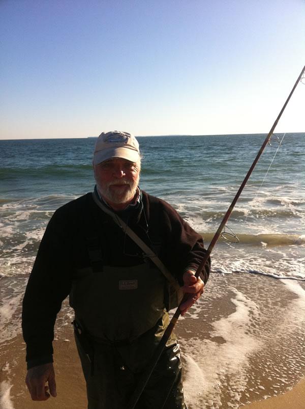 Striper Talk Striped Bass Fishing, Surfcasting, Boating ...