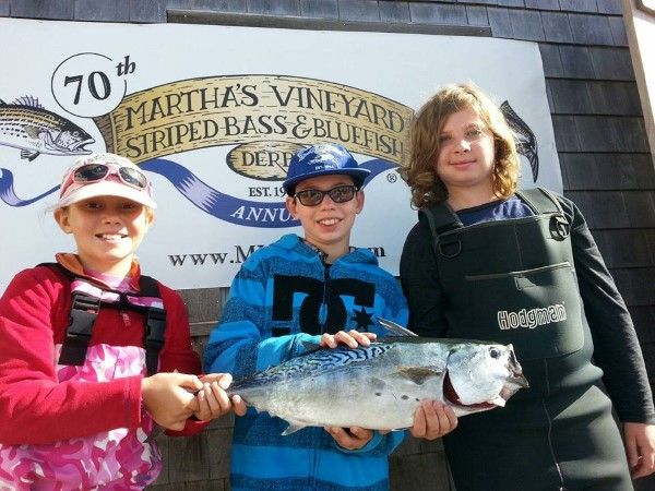 Striped bass fishing take a kid derby fishing for for Take a kid fishing